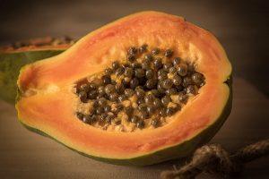 Papayas for Dark spot remedies