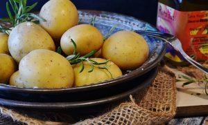 potatoes For Pigmentation