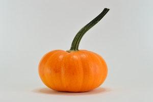 Pumpkin For Clear Skin